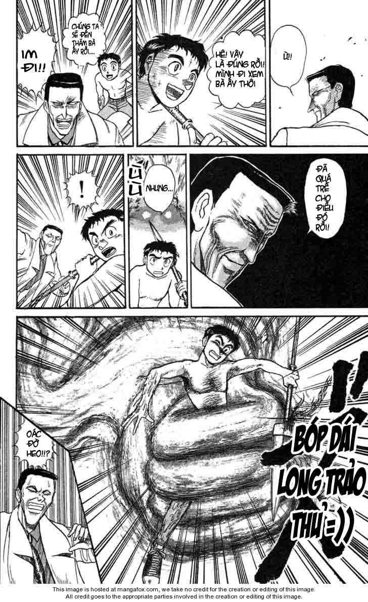 Ushio and Tora Chap 75 - Truyen.Chap.VN