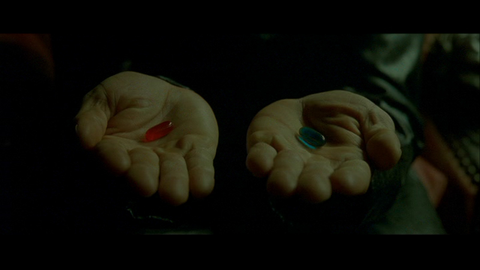 Neos psychological journey in the matrix