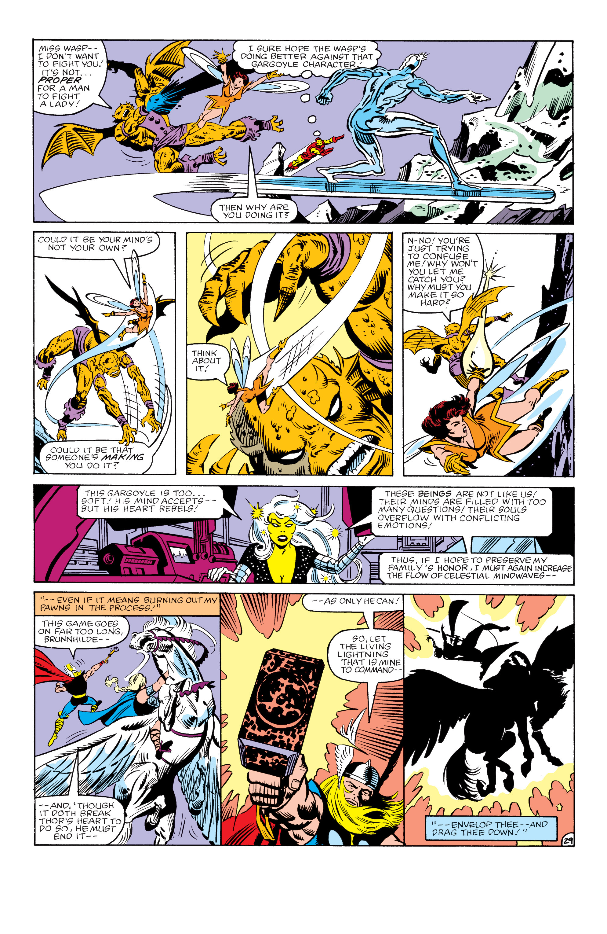 The Avengers (1963) _Annual_11 Page 29
