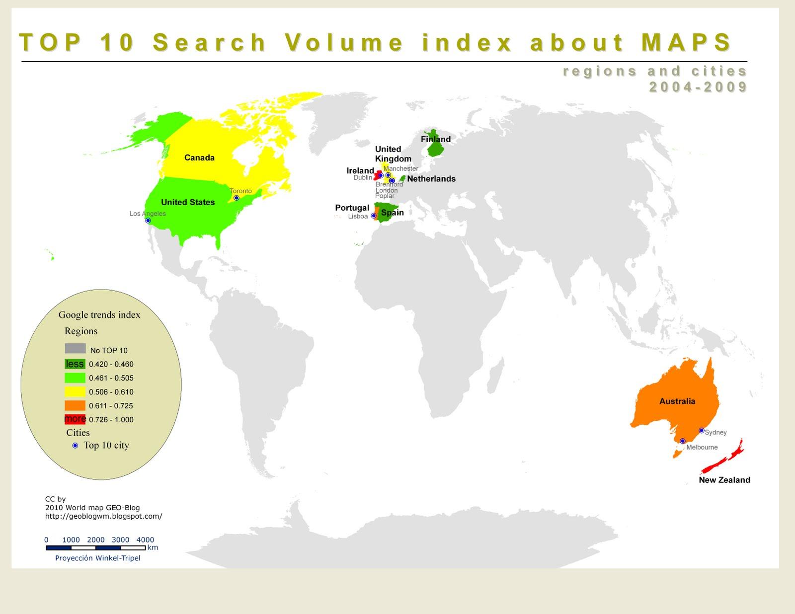Mapa Mundial De Busquedas De Mapas Eu apresento a vocês um aplicativo que inclui um mapa interativo do mundo. orbemapa