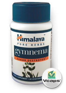 Gymnema Diabetes Blood Sugar Control