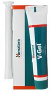 Himalaya Vgel herbal vaginitis remedy