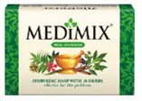 Medimix herbal ayurvedic soap