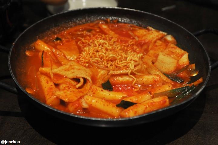 Assa Korean Restaurant In London