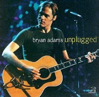 Bryan adams unplugged cover album