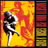 Guns'n Roses Use Your Illusion I