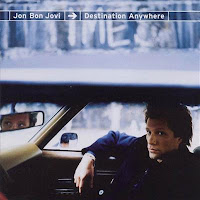 Jon Bon Jovi - Destination Anywhere cover image