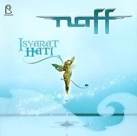 Naff Isyarat Hati Image