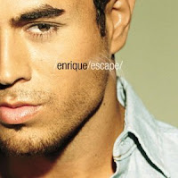 Enrique Iglesias - Escape image cover