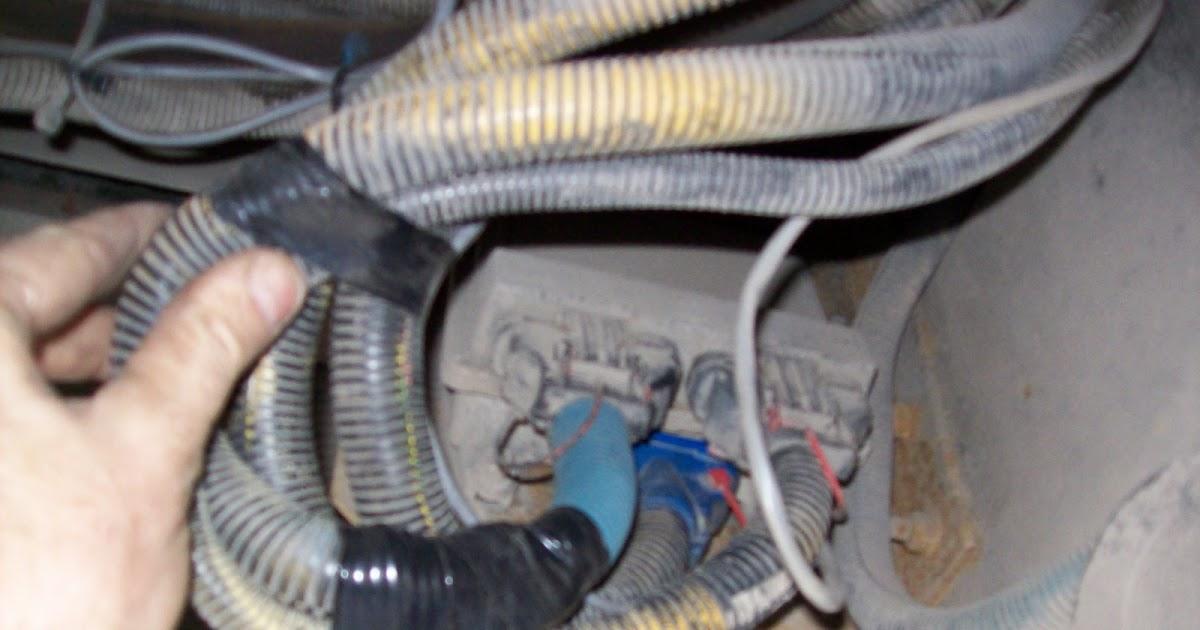 School Bus Mechanic: Allison Automatic Transmission Wiring & Troubleshooting