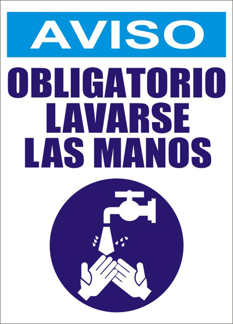 Top Lavarse Las Manos Poster Wallpapers