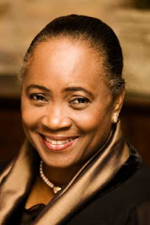 Barbara Hendricks, soprano