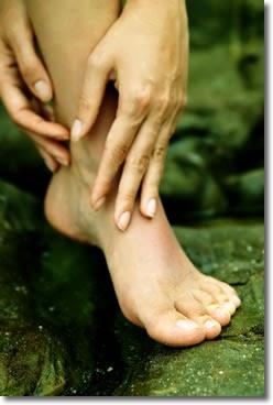 ulei de picior din varicoză
