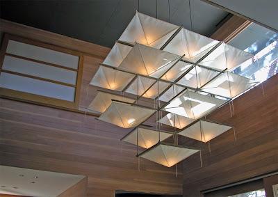 Houses Gardens People Tully Weiss Best Lighting Designer
