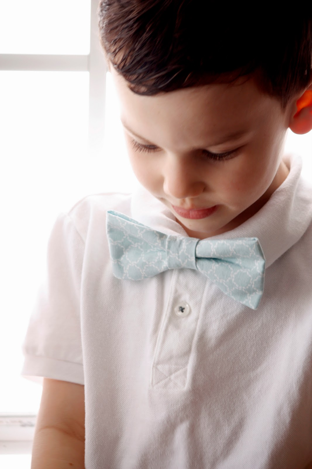The Faker Bow Tie