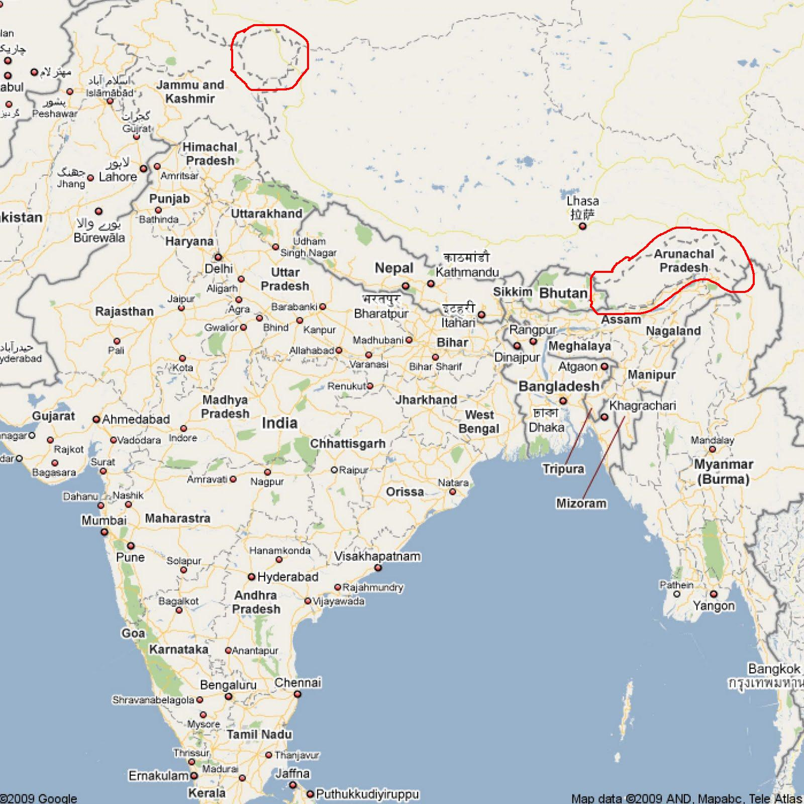 Google appeases Dragon by acceding Aksai Chin and Arunachal ... on chola incident, 1987 sino-indian skirmish, map of kunlun mountains, map of south asia, tawang town, map of tian shan, azad kashmir, sino-soviet border conflict, indo-pak war of 1971, map of spratly islands, map of south china sea, map of telangana, map of srinagar, states of india, paracel islands, kalapani river, siachen glacier, arunachal pradesh, map of patiala, map of nicobar islands, map of kashmir, kashmir conflict, indo-bangladesh enclaves, map of sikkim, sino-indian war, karakoram pass, map of punjab, line of actual control, partition of india, map of arunachal pradesh, map of taklamakan desert, map of india, china–india relations,