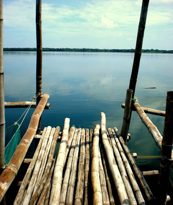 Eye in the Sky: Camotes island's Lake Danao and Mangodlong