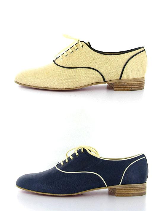 67d2d3b25c90 Christian Louboutin Spring Summer 2011 Mens Shoes