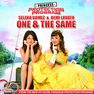 Disney Channel Mania: One And The Same By : Demi Lovato ...