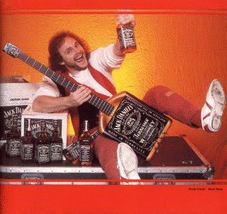 Pbeat J S Michael Anthony Drunk Bass Solo 1986