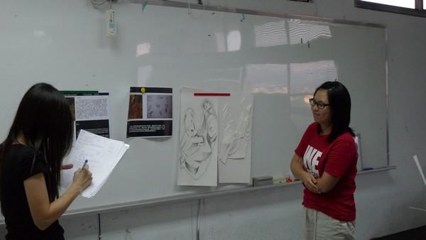 YZU-Design Studio-991: week03_0928-Object & Space Design
