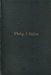 <i>Festus: A Poem</i> - Philip J. Bailey
