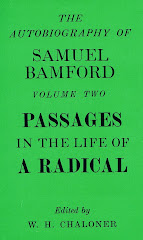 <i>The Autobiography of Samuel Bamford: Volume Two: Passages in the Life of a Radical</i>