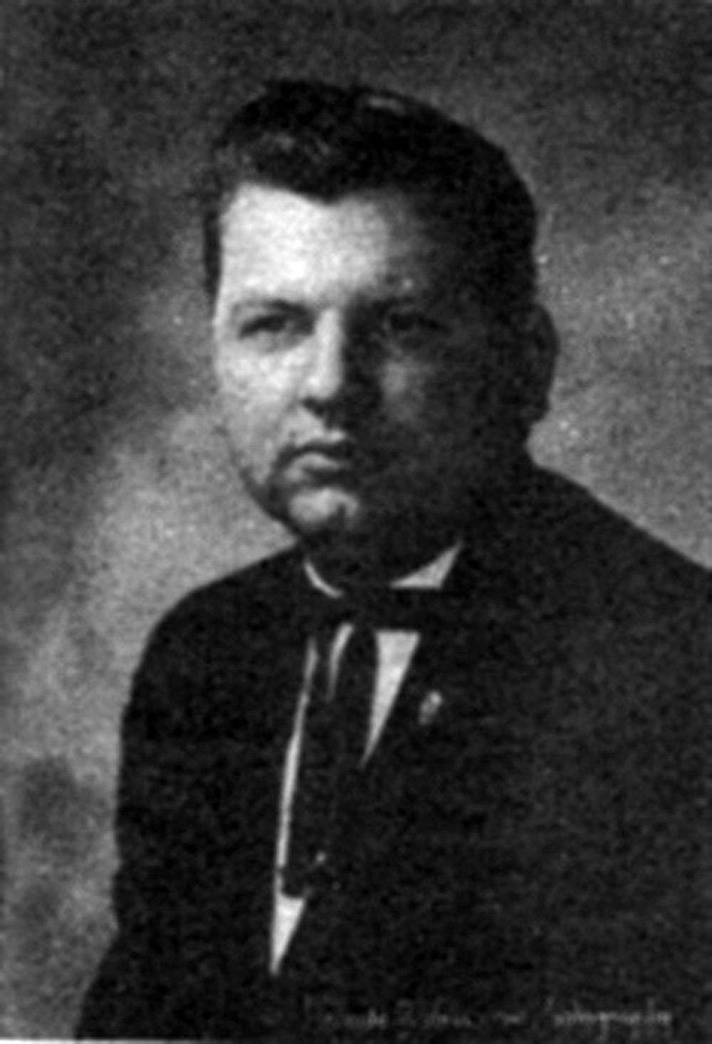 John Wayne Gaey \\\\\