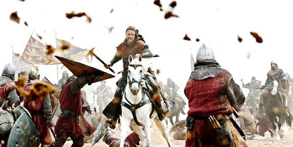 O Verdadeiro Motivo Da Sua Inveja é Que Janrô: O Roteiro Misterioso Do Filme Robin Hood