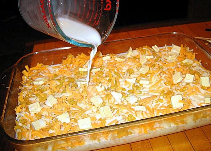 The Farmer S Wife Super Easy Baked Mac N Cheese