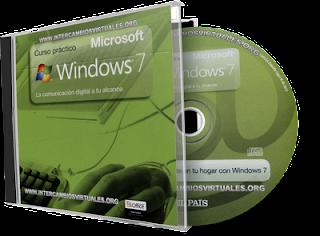 Curso Práctico de Microsoft Windows 7 y Office 2010