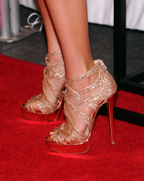 Callus Dress Shoes