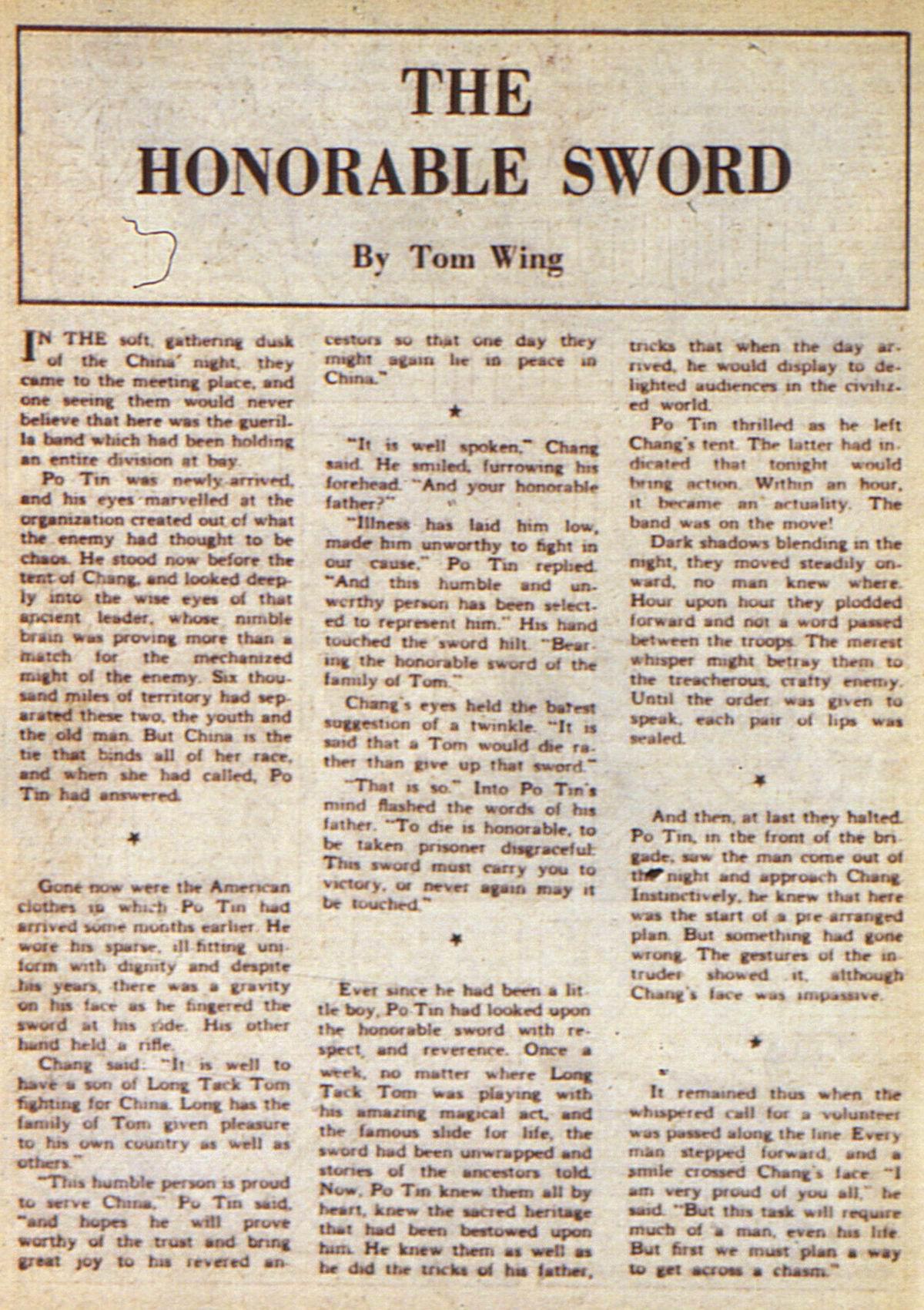 Read online Adventure Comics (1938) comic -  Issue #85 - 56