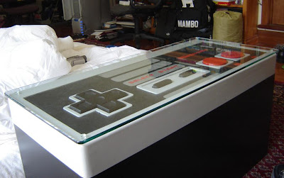 Swell Ultra Awesome Nes Coffee Table Final Post Rah Alphanode Cool Chair Designs And Ideas Alphanodeonline
