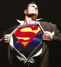 Superman Man of Steel La Película