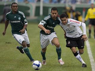 Corinthians - Palmeiras