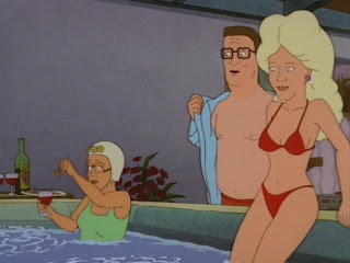 King of the hill nancy naked