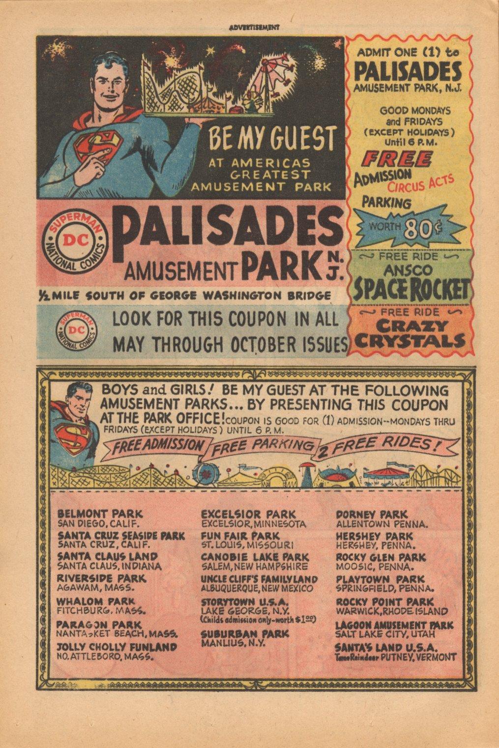 Read online Adventure Comics (1938) comic -  Issue #323 - 12