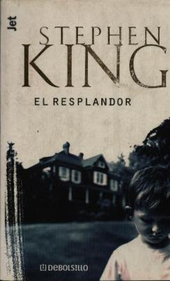 La Biblioteca de AnthivS: El Resplandor (Stephen King)