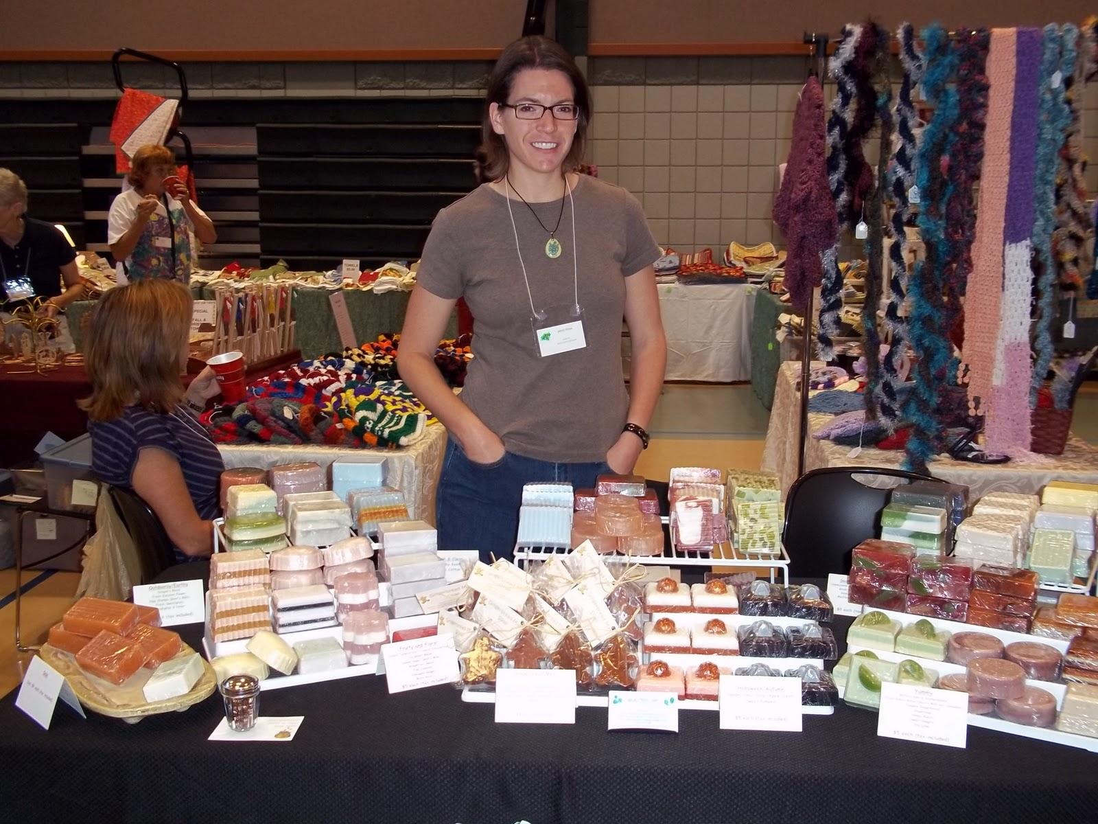 Niceville Umc Craft Fair