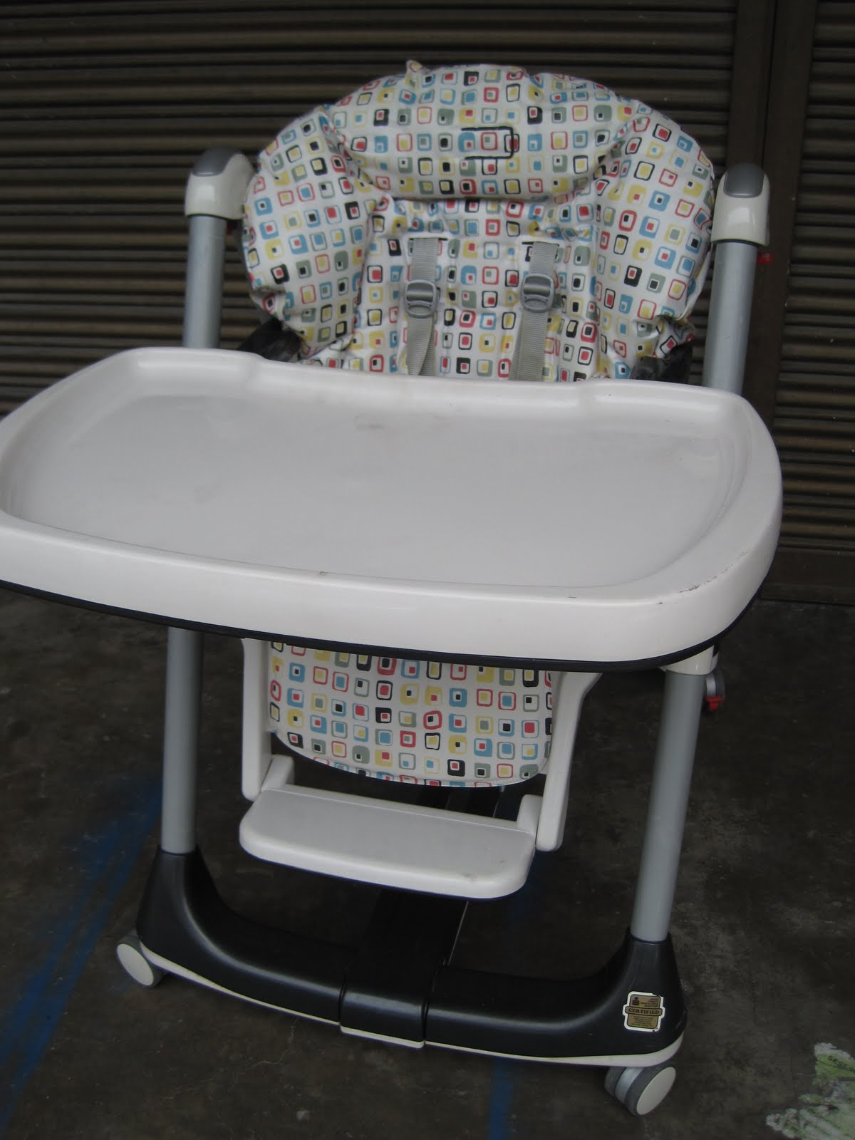 Peg Perego High Chair Cover Patio Swivel Replacement Parts Juaimurah Prima Pappa