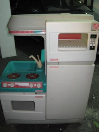 Step 2 Big Kitchen My Baby