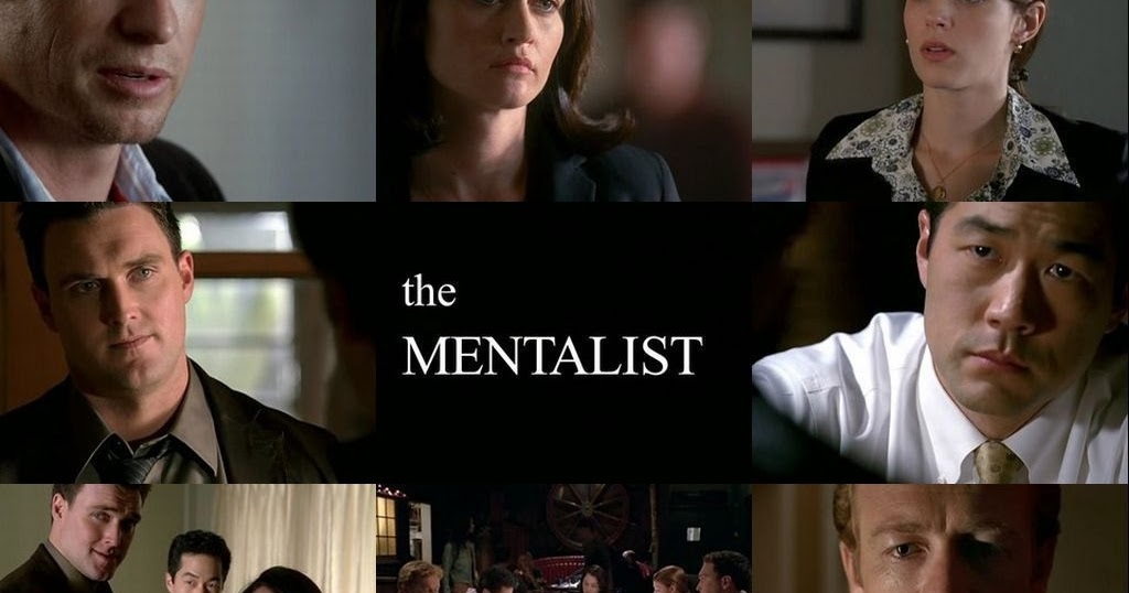 the mentalist online