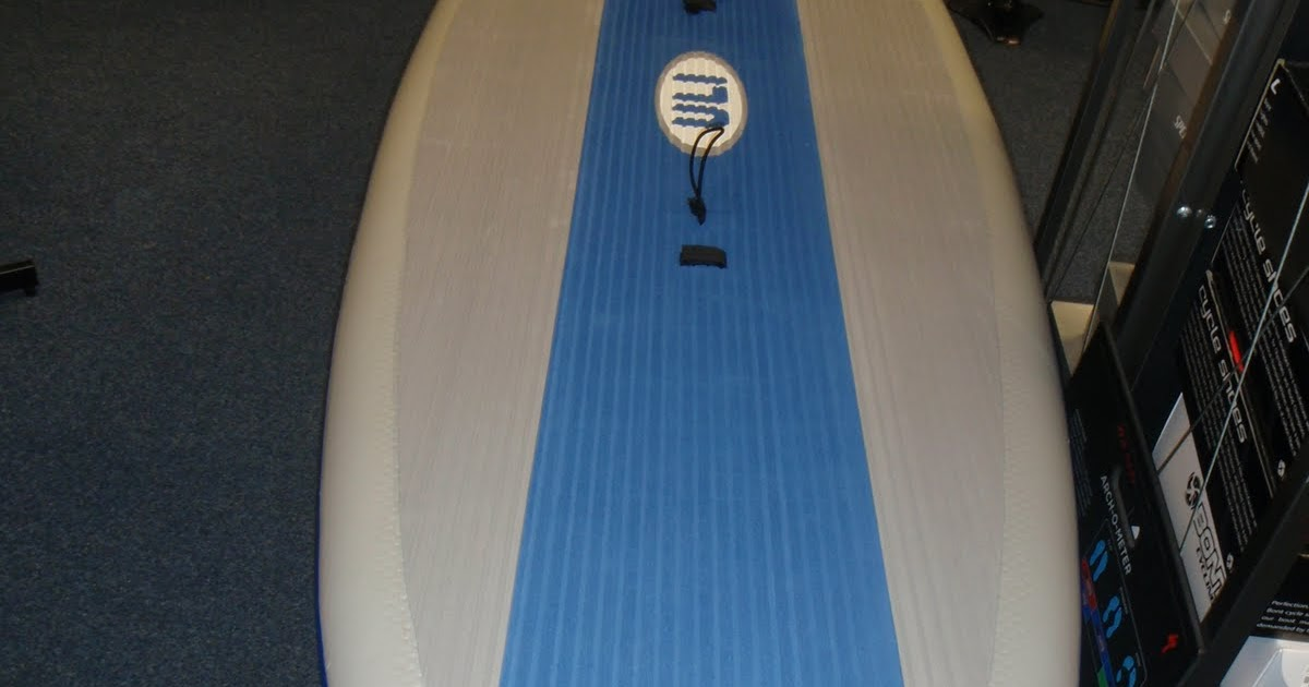 Stand Up Paddle Surf Uli Prototype 8 11 Quot Sshh You Ain T