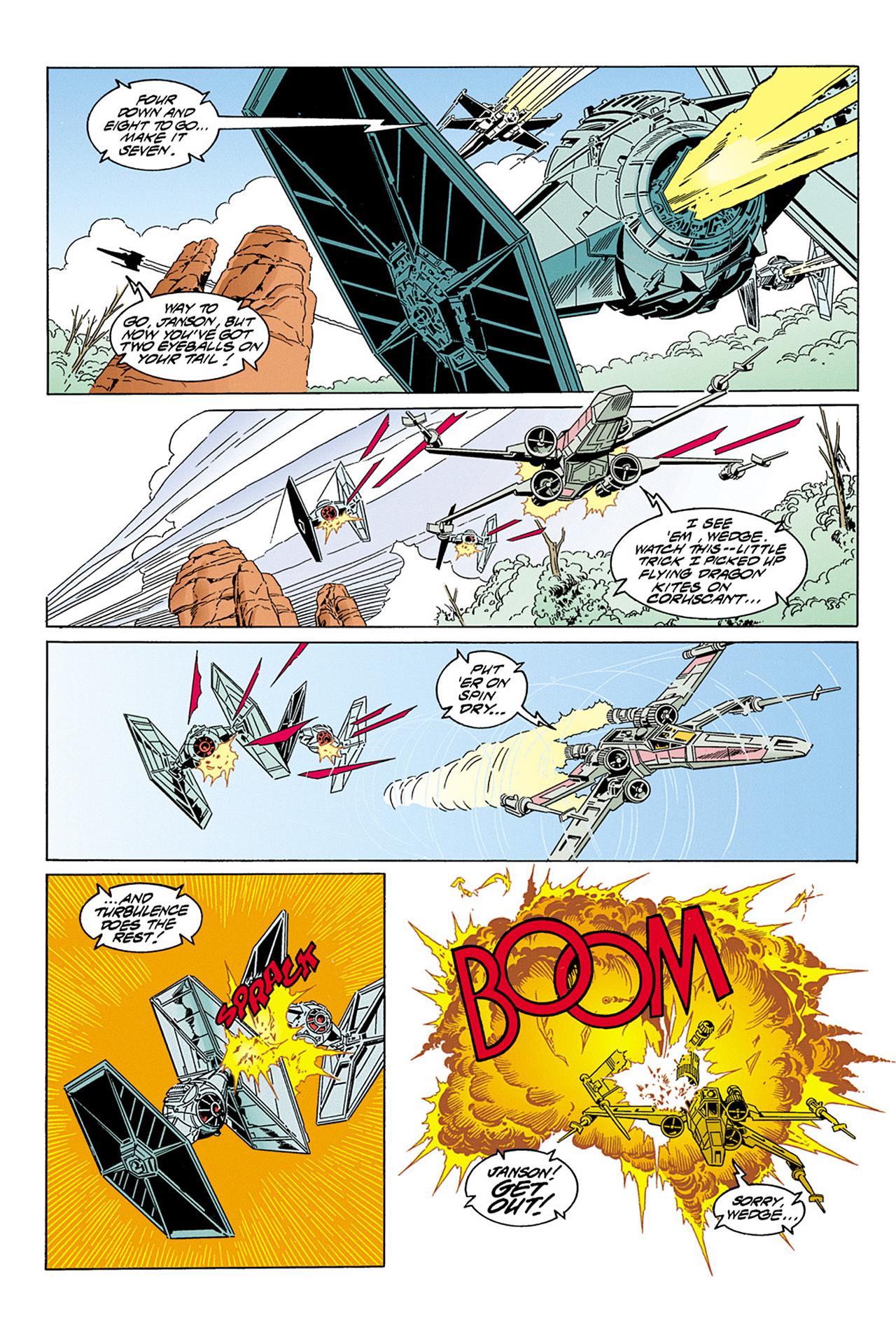 Read online Star Wars Omnibus comic -  Issue # Vol. 1 - 78