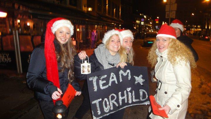 Team Torhild | Korslagets blogg | Side 4