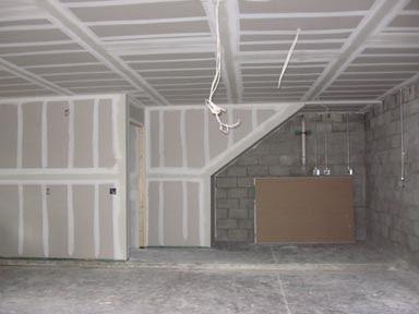 Mon Garage Appartement July 2008