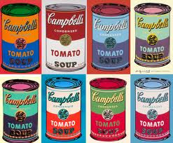 "A ""Condensed"" History Of The Campbell's Tomato Soup Can"