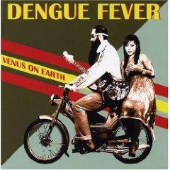 Dengue Fever!