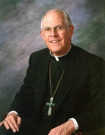 Archbishop Sheehan